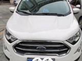 抵押车出售18年福特翼搏SUV