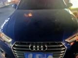 抵押车出售19年奥迪A4轿车