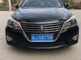 抵押车出售12年丰田皇冠轿车