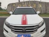 抵押车出售13年本田歌诗图轿车
