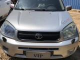 05年丰田RAV4SUV