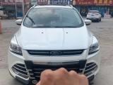 抵押车出售15年福特翼虎SUV