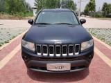 12年Jeep指南者SUV