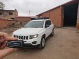 13年Jeep指南者SUV抵押车出售