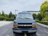 08年雪佛兰EXPRESSMPV抵押车出售