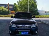 抵押车出售11年斯巴鲁森林人SUV