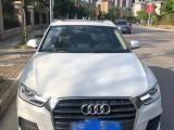 抵押车出售17年奥迪Q3轿车