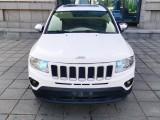 12年Jeep指南者SUV抵押车出售