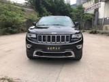 13年Jeep大切诺基(进口)SUV抵押车出售