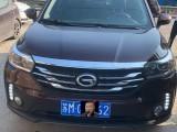 抵押车出售17年广汽传祺GS4SUV