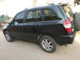 抵押车出售09年奇瑞瑞虎SUV