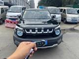 18年北京BJ20SUV