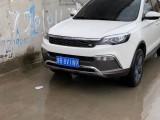 抵押车出售18年猎豹汽车CS10SUV