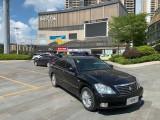 抵押车出售06年丰田皇冠轿车