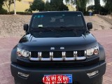 17年北京BJ40SUV