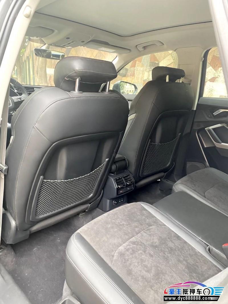 抵押车出售20年奥迪Q3SUV