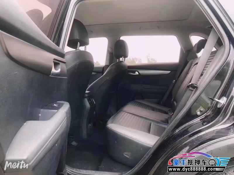 19年起亚智跑SUV抵押车出售