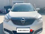 抵押车出售16年海马福美来SUV