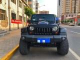 抵押车出售13年Jeep牧马人SUV