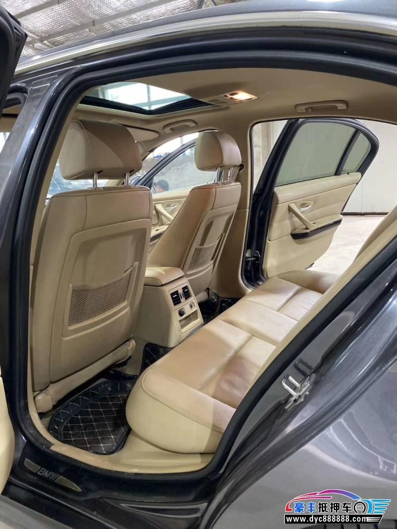 抵押车出售10年宝马3系SUV
