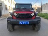 抵押车出售10年Jeep牧马人SUV