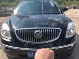 抵押车出售12年别克昂科雷SUV