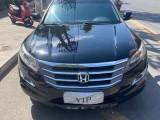 12年本田歌诗图SUV