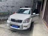 03年丰田普拉多SUV