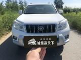 12年丰田普拉多SUV