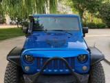 抵押车出售16年Jeep牧马人SUV
