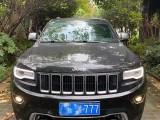 15年Jeep大切诺基SUV