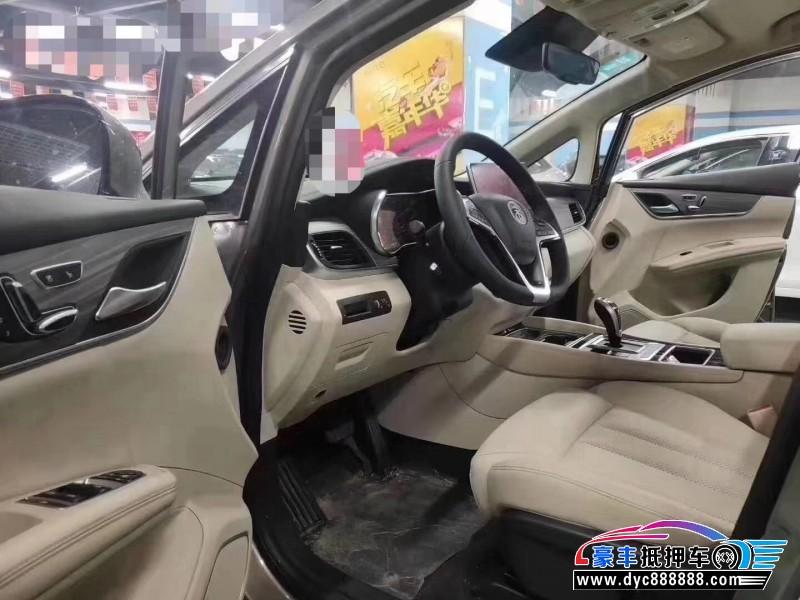 抵押车出售20年比亚迪宋MAXMPV