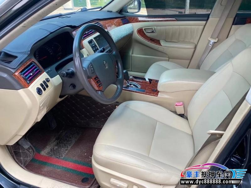 抵押车出售08年丰田考斯特轿车
