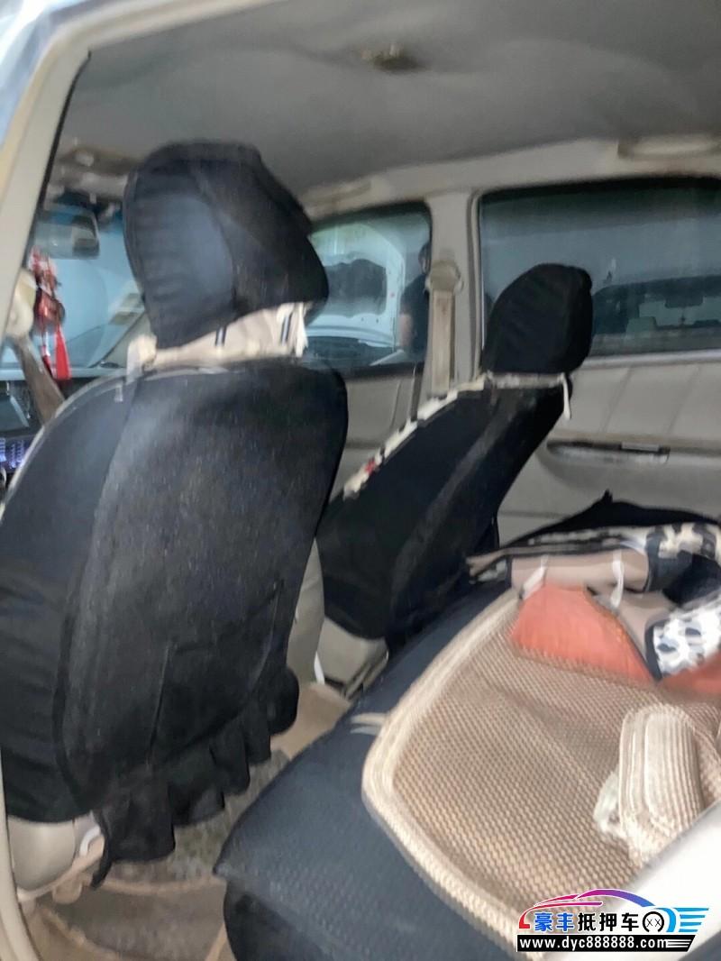 12年吉利汽车英伦C5轿车抵押车出售