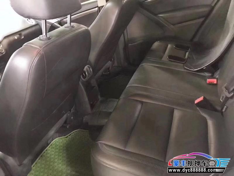 抵押车出售14年大众途观SUV