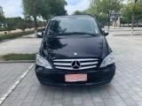 抵押车出售13年奔驰唯雅诺MPV
