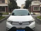 13年丰田汉兰达SUV