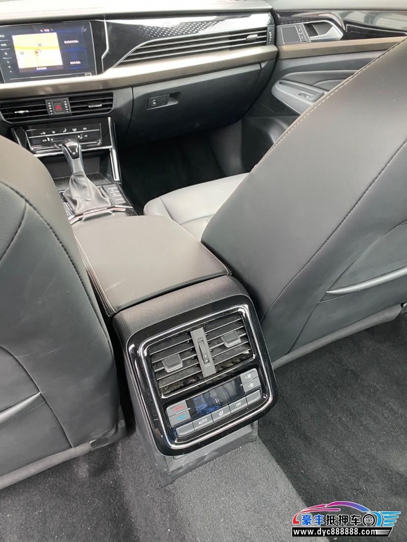 20年大众帕萨特轿车抵押车出售