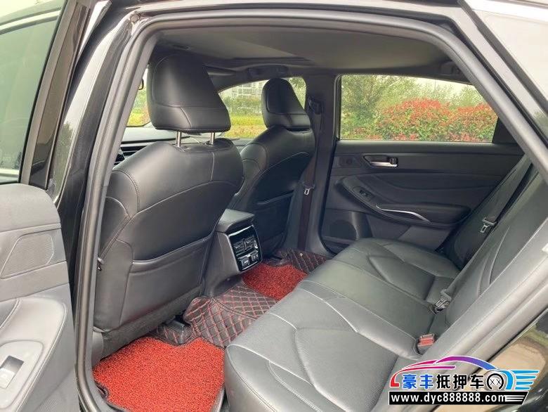 19年丰田亚洲龙轿车抵押车出售