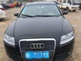 抵押车出售08年奥迪A6轿车