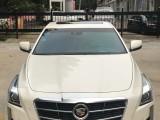 抵押车出售14年凯迪拉克CTS轿车