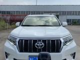 抵押车出售19年丰田普拉多SUV