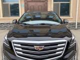 抵押车出售17年凯迪拉克XT5轿车