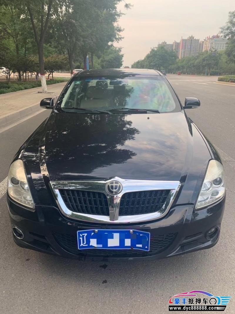 抵押车出售10年中华尊驰轿车