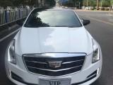 抵押车出售16年凯迪拉克ATS轿车