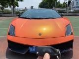 抵押车出售11年兰博基尼LM002跑车