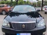 抵押车出售07年丰田皇冠轿车