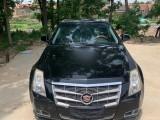 11年凯迪拉克CTS轿车抵押车出售