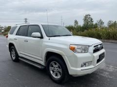 12年丰田4RunnerSUV抵押车出售