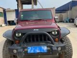 13年Jeep牧马人SUV